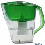 "Фильтр-кувшин Барьер ""Grand"", зеленый"