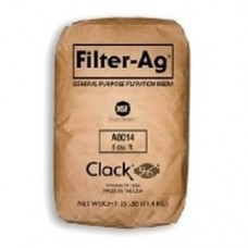 Фильтрующий материал Clack Filter Ag на основе неводного диоксида кремния, мешок 28,3 л.