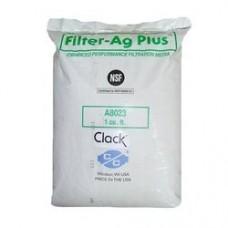 Фильтрующий материал Clack Filter Ag Plus, мешок 28,3 л.