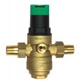 """Редукционный клапан Honeywel D06 FВ-1/2"""" для горячей воды."""