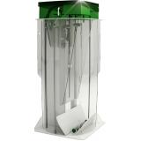 Установка биологической очистки стоков BioDeka (20)