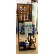 Система обратного осмоса WaterLine MO 6000LPD