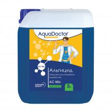 Альгицид AquaDoctor AC Mix 10 литров