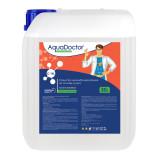 Жидкий дезинфектант для бассейна на основе хлора AquaDoctor CL-14 30 л.