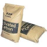 Активированный уголь из скорлупы кокосовых орехов RAIFIL 12*40 (1000/мешок 25 кг), Китай