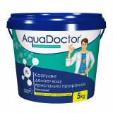 Коагулирующее средство в гранулах AquaDoctor FL 1 кг