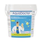 Средство по уходу за водой в бассейне AquaDoctor MC-T