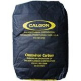Кокосовый активированный уголь Chemviron Carbon Aquacarb 207C 12x30, мешок 25 кг.